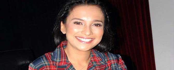 Shahnaz Haque