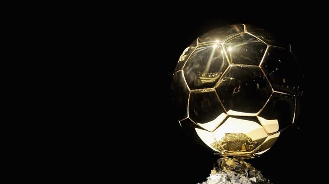 Piala Ballon d'Or untuk pemain terbaik dunia (fifa)