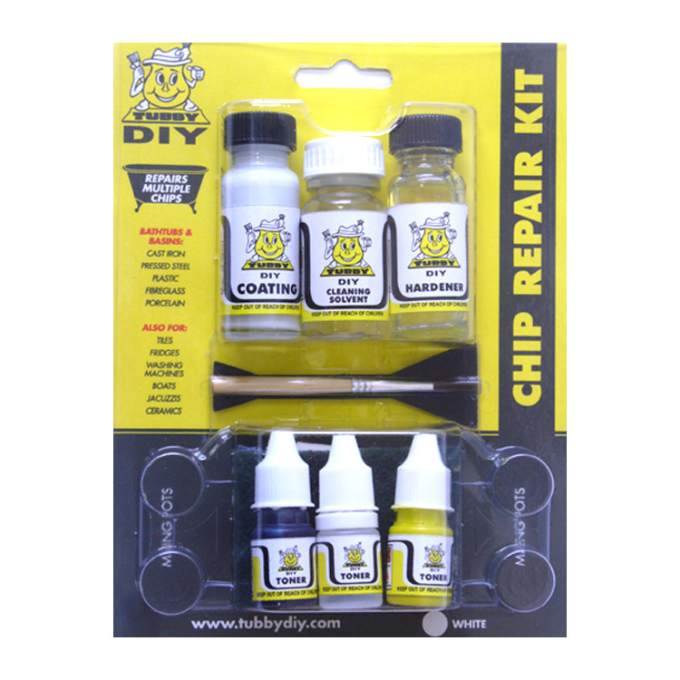 Chip Repair Kit TUBBY DIY