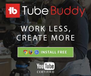 YouTube Traffic tubebuddy