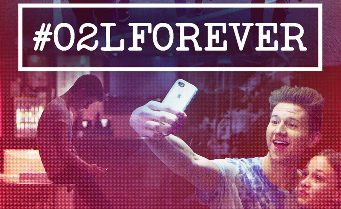 Fullscreen's O2L Documentary Set For June 23rd Arrival On ...