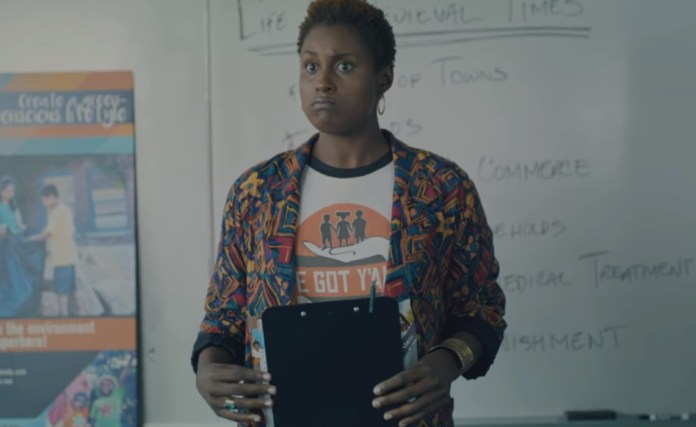 Image result for hbo insecure
