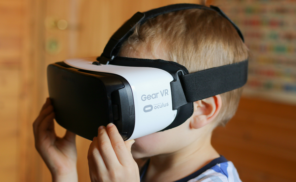 Guest Editorial: Virtual Reality, Nature and Pain Relief in Kids