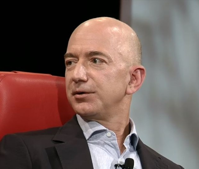 Jeff Bezos Says Video Has Helped Drive  Million Amazon Prime Members