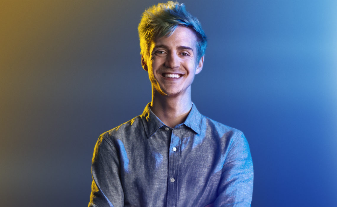 Ninja Ditches Twitch, Will Exclusively Stream On Microsoft's Mixer -  Tubefilter