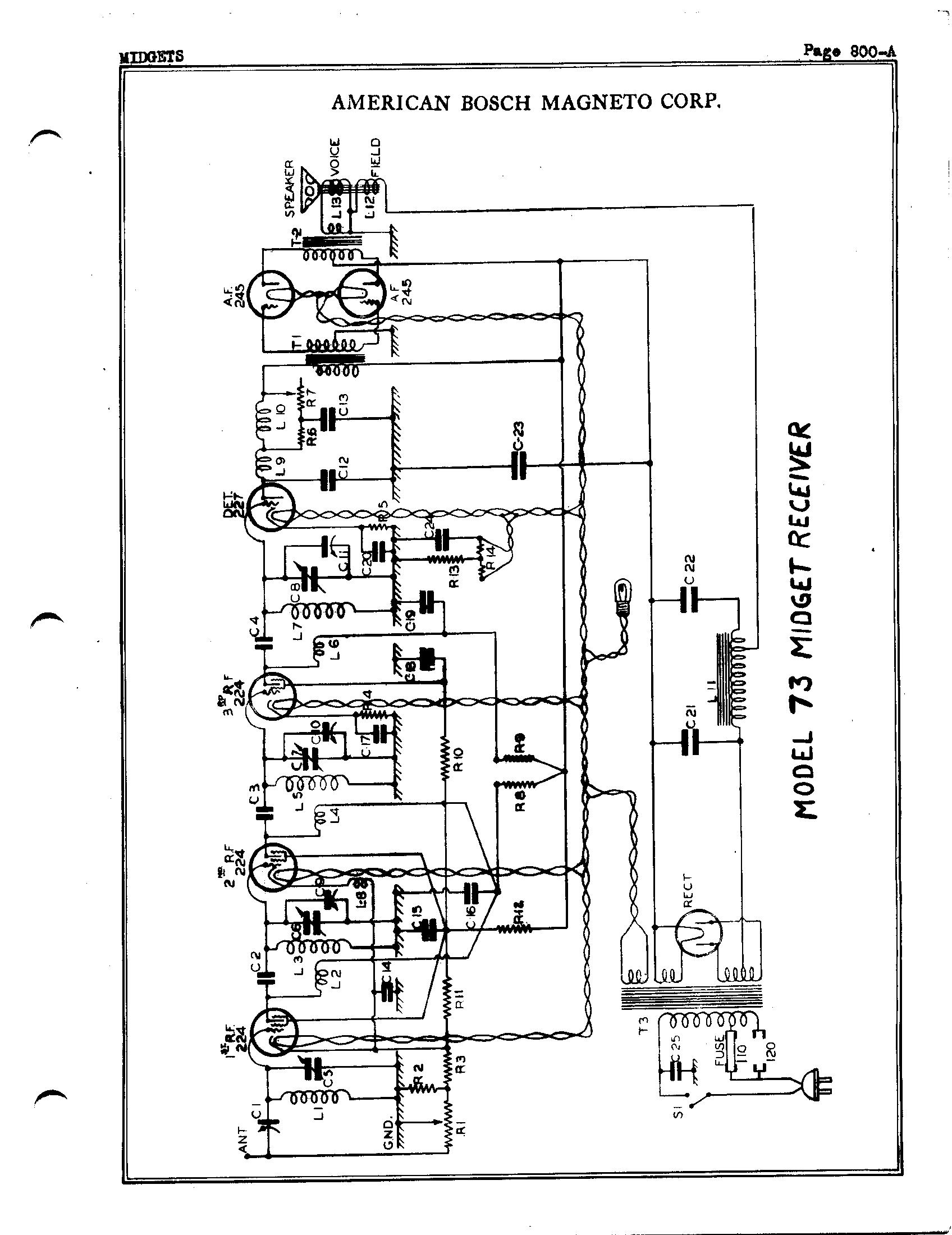 Vlf Radio Schematic