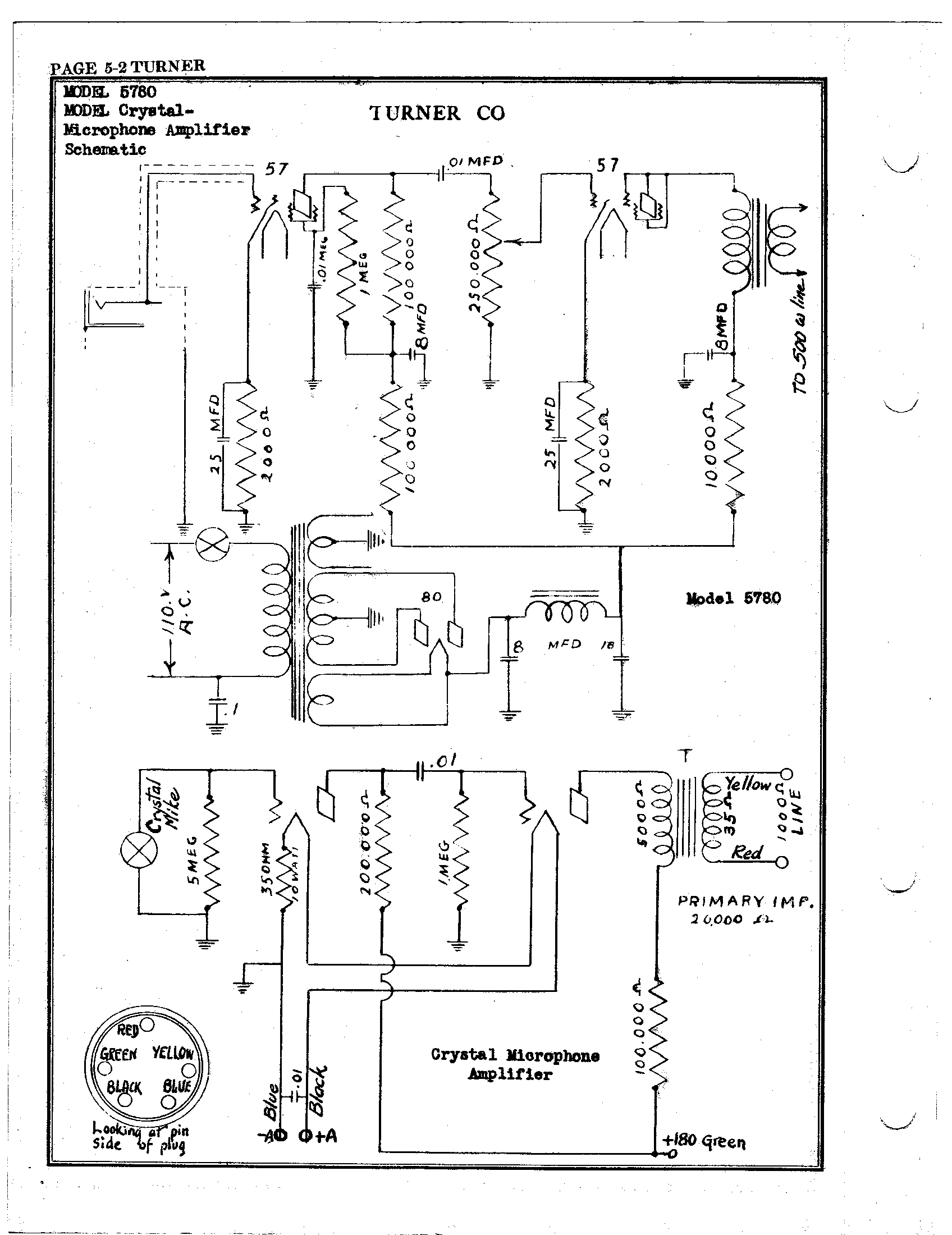 [DIAGRAM] 6 Pin Cb Microphone Wiring Diagram FULL Version