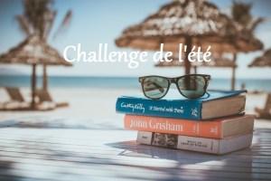Challenge de l'été