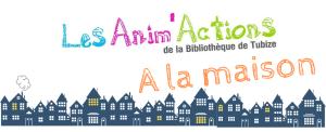 Anim'Action Noël à la maison