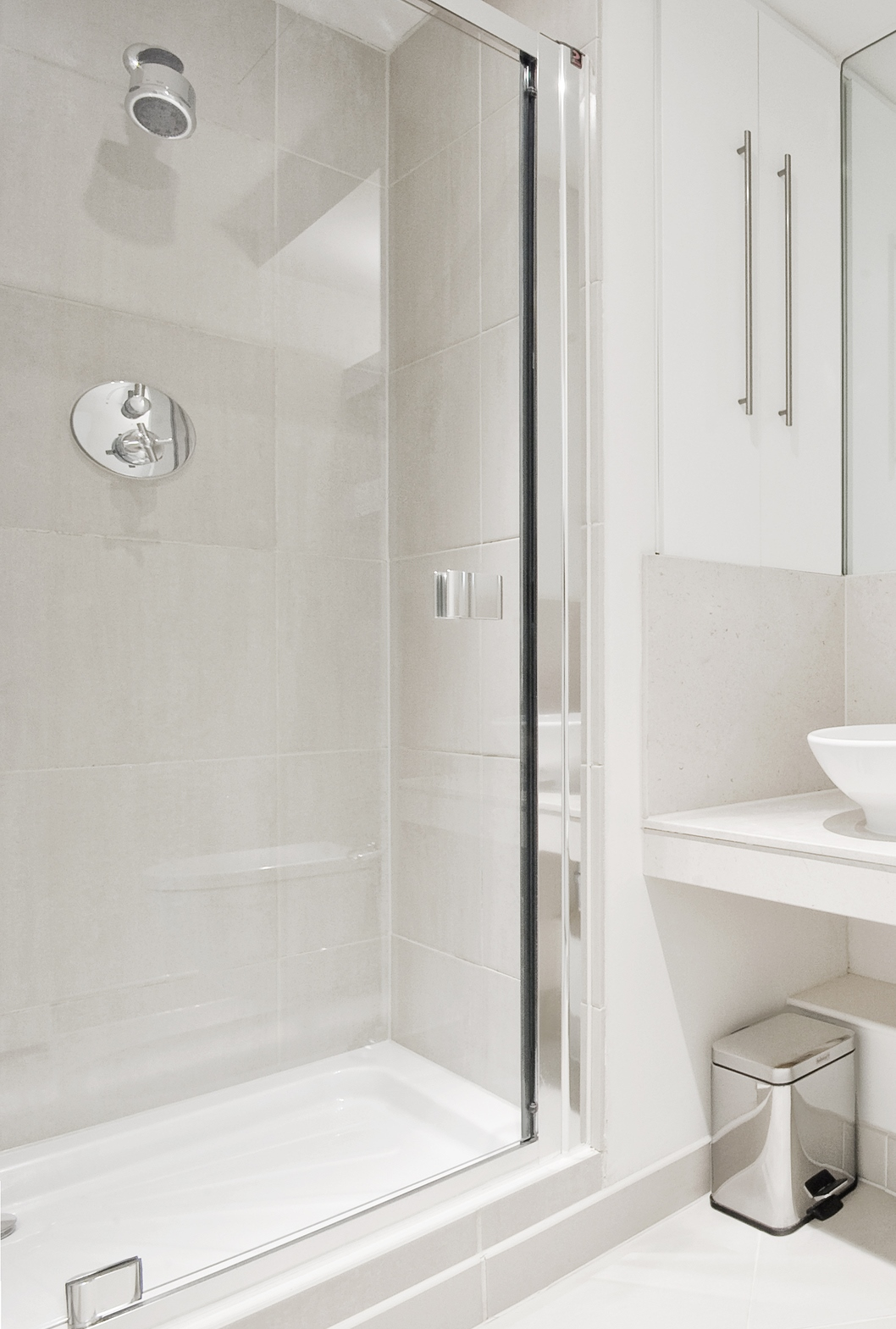 Tub To Shower Conversion One Day Shower Services In