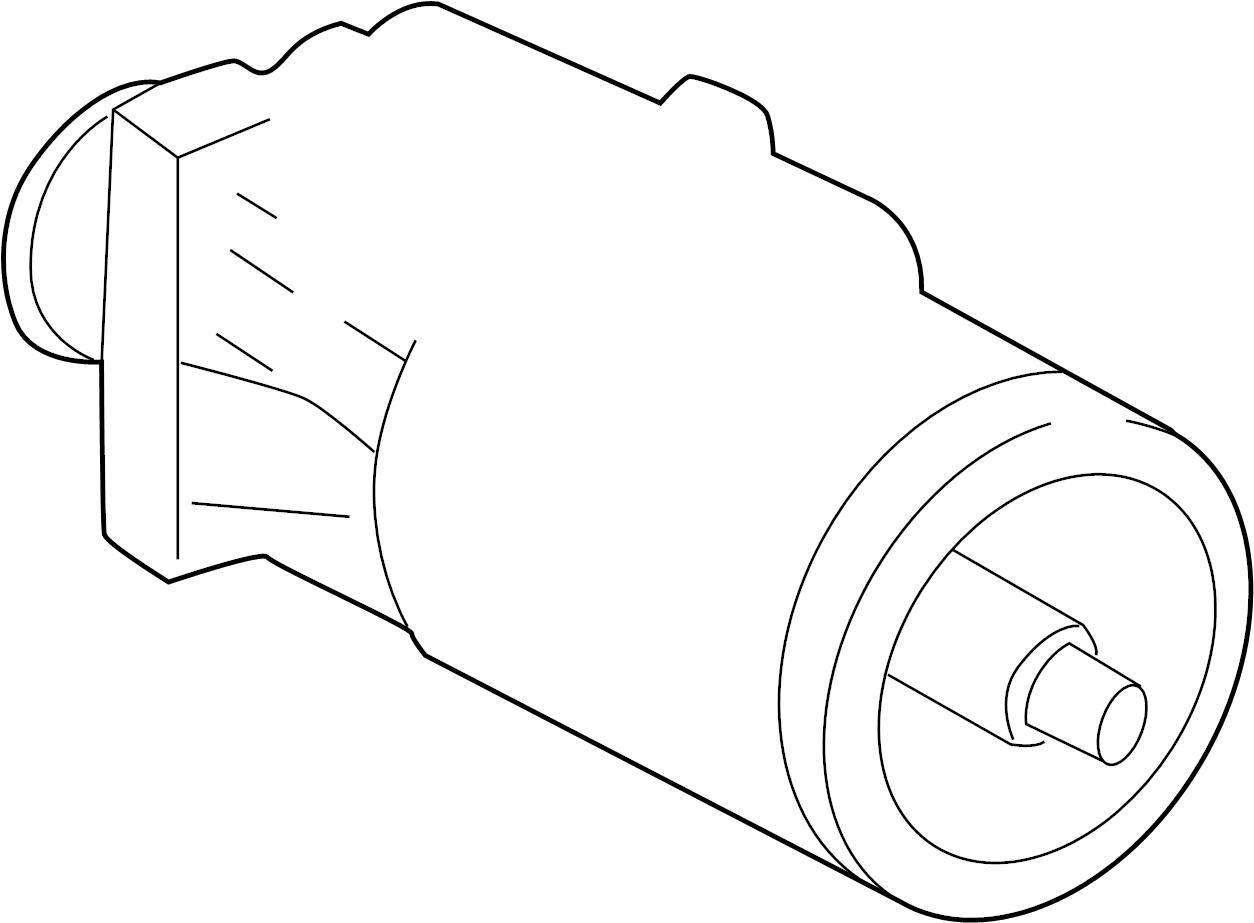 Gmc Savana Starter Motor