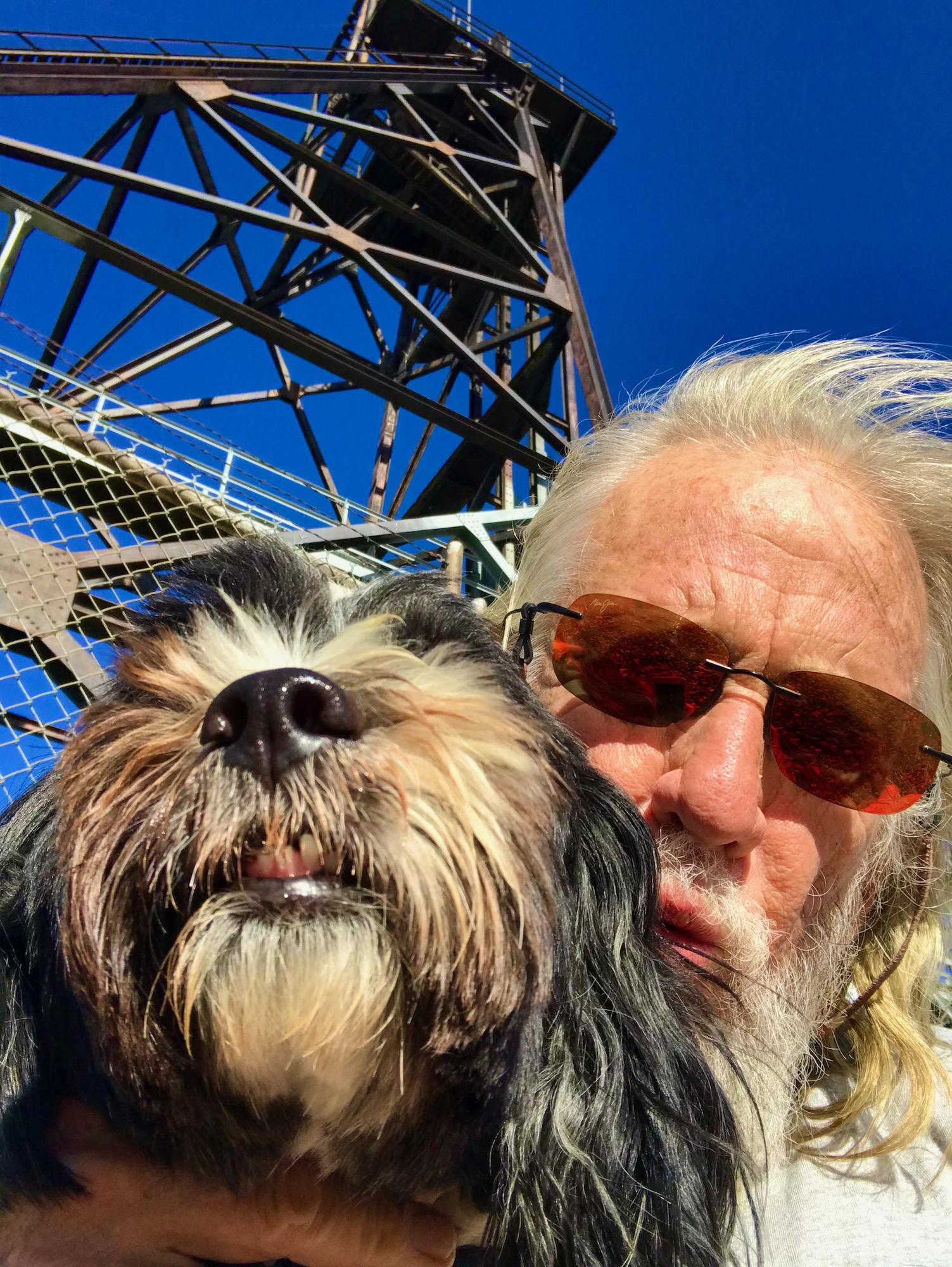 Jake & Eddie's Excellent Adventure in Butte MT