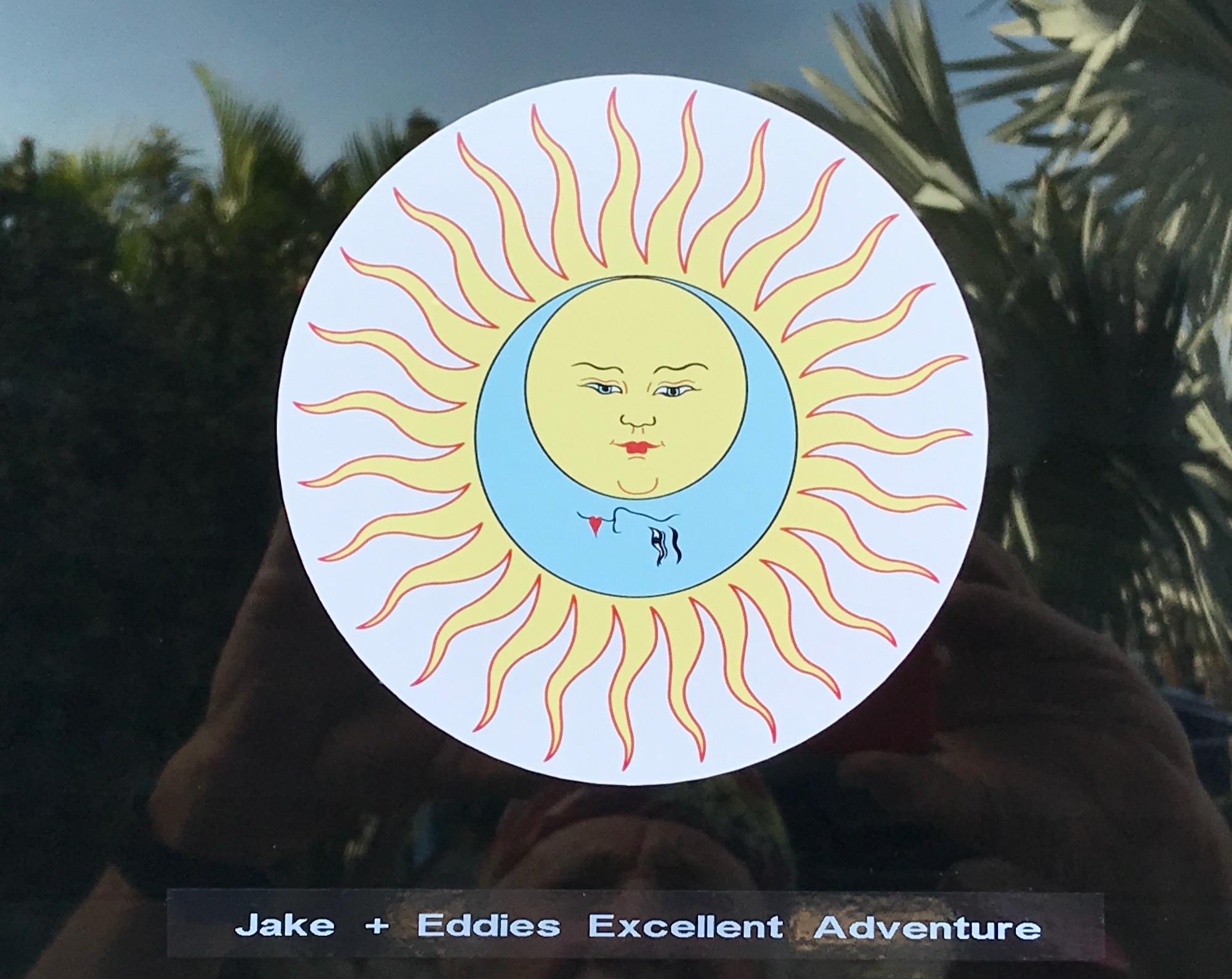 The Excellent Adventure