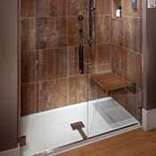 Mti Shower Base Mti Shower Pan