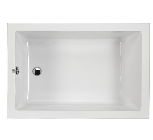 MTI Andrea 25 Bathtub MTI Air Tub Amp Soaking