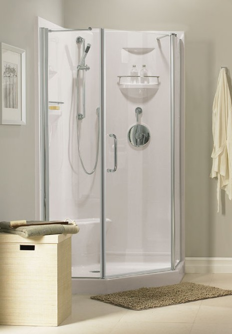 And Showers Standard American Tubs