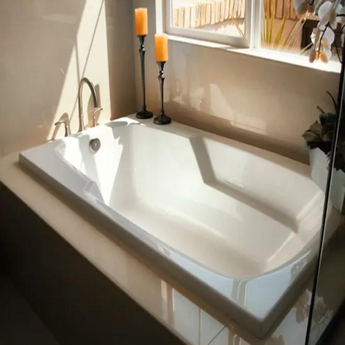 Hydro Systems Studio 6036 Bathtub Soaking Air Or