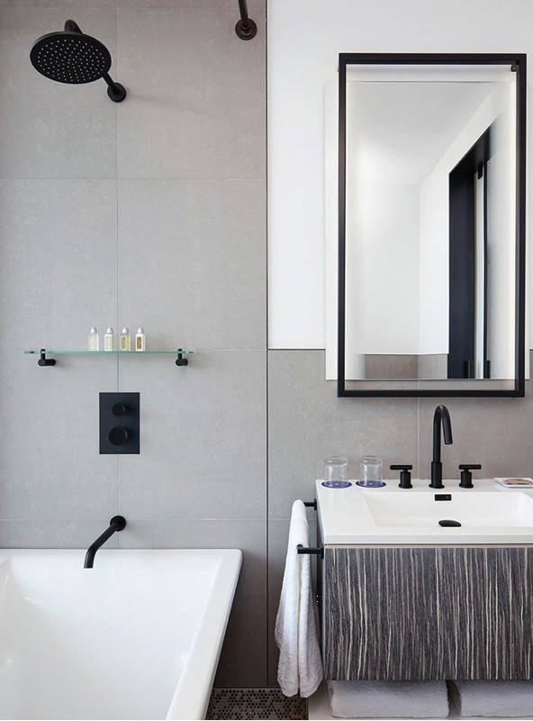 artos matte black faucets for your bathroom