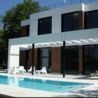 Los precios de las casas prefabricadas de Joaquin Torres.