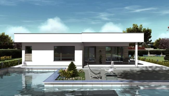 precios y modelos de casas sostenibles y pasivas en espaa