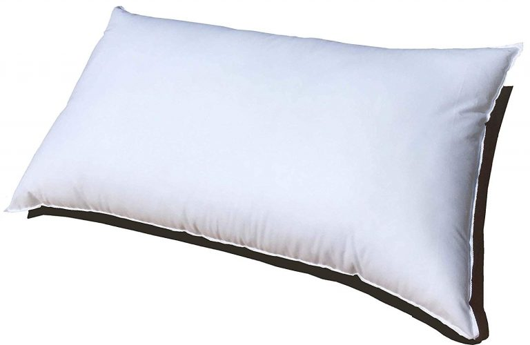 the best polyester pillows reviews