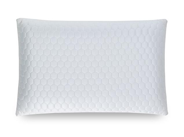 bamboo v shaped pillow online