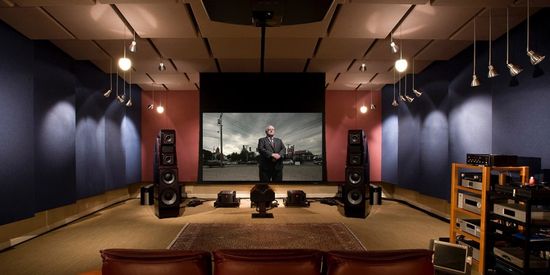 Tips On Choosing A Home Theater Installer