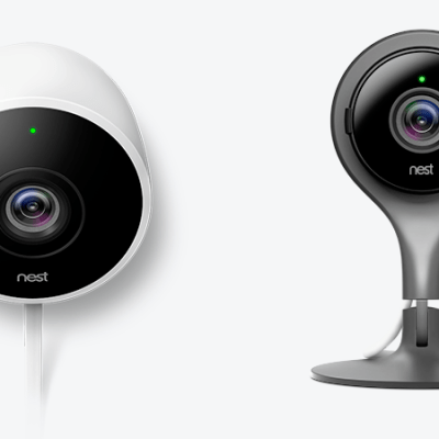 Nest Indoor Outdoor