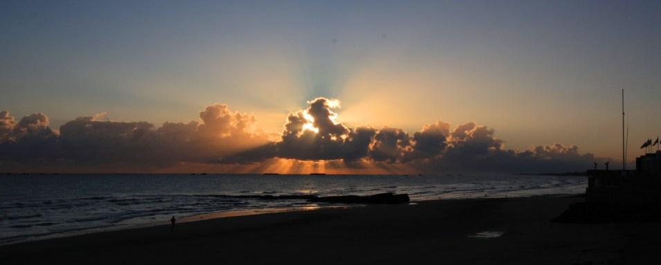 french sunrise