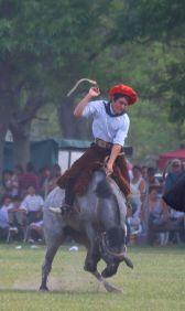 Gauchos San Antonio de Areco
