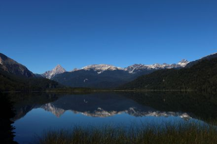 carretera austral blog - stunning views