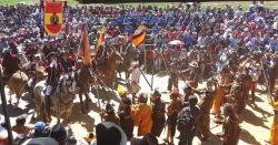 Tisaleo batalla Ecuador
