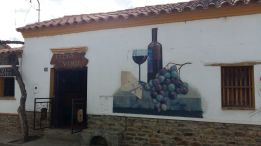 bolivian wineries