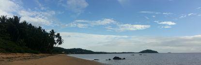cayenne beach