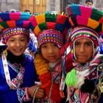 Fiestas Cusco Peru