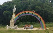 Kourou Guyane