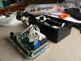 Arduino Due project