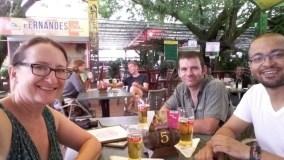 Paramaribo beers