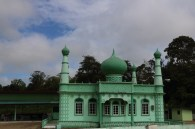 Domburg Mosque Suriname