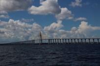 manaus amazon bridge