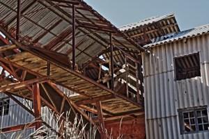 Santa Barbara Mine, Huancavelica