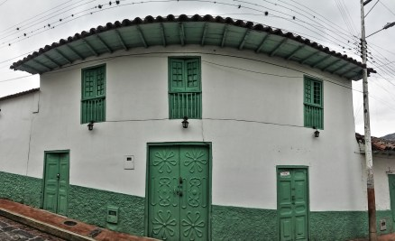 Cocuy Colombia