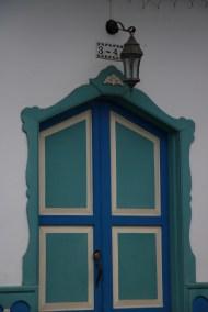 Salento doors