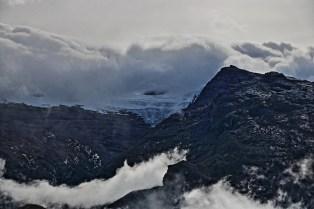 glacier colombia