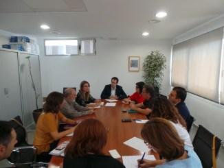 Este servicio mancomunado se inserta en el marco de expansión prevista de la Red Valenciana de Agentes de Igualdad.
