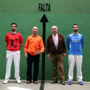 La partida de vuelta se jugará el próximo sábado, 10 de noviembre, a las 18 horas en La Pobla de Vallbona.