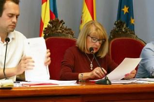 El Ayuntamiento aprueba una bajada del 40% en el impuesto de plusvalías en los casos de herencias.