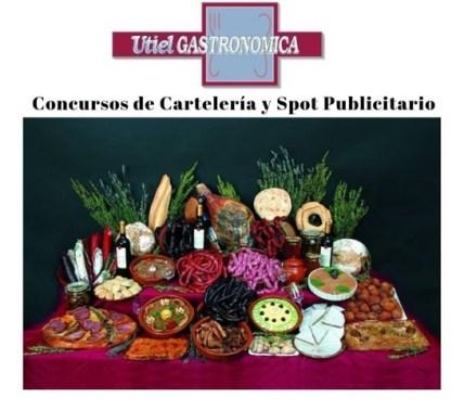 Utiel Gastronómica busca nueva imagen para la XXIV edición de la Feria.