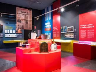 La exposición se ha exhibido durante casi un año en el Museu Valencià d'Etnologia de la Diputació.