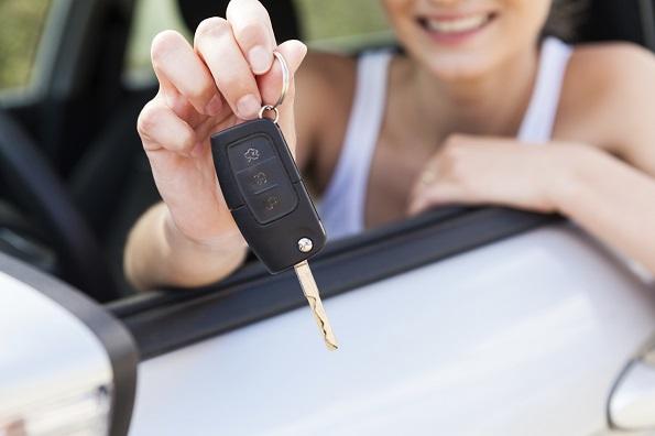 Car Lockout Tucson AZ